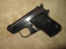 Beretta650B
