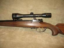 BW Mauser